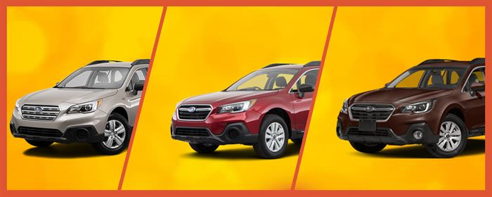 Best Tires For Subaru Outback [8 Tyres For A Comfy Ride