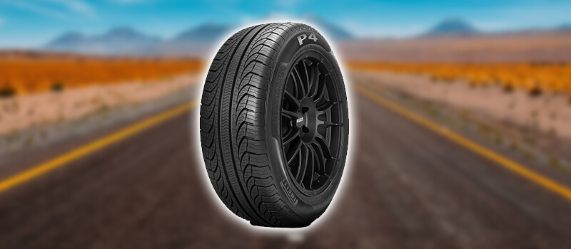 Pirelli P4 Plus review